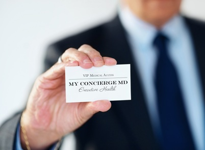 VIP Medical Access | My Concierge MD in Beverly Hills