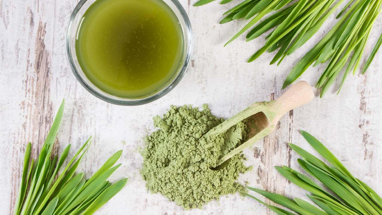 Antioxidants For A Natural Detox - MyConciergeMD